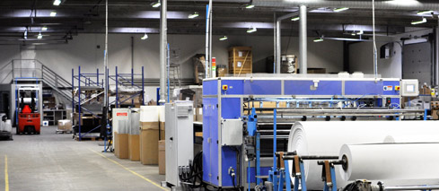 SEW North Filtration expanding the production